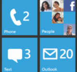 Developers: Video Demo of Windows Phone Mango's Push Notifications and Live Tile Support