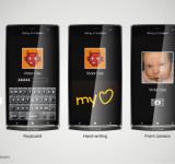 New Concept Designs For Windows Phone 8 & Sony Ericsson