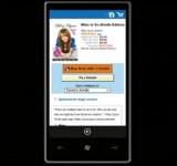 Mango: Windows Phone Gets It's Bing Vision