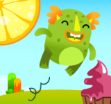 MonsterUp: On Sale This Weekend For Only $0.99