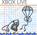 Xbox Live Game 'Parachute Panic' Updated – Goes Mango