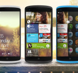 New Windows Phone / Nokia Concept – ANNA Icons