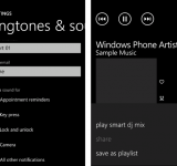 Smart DJ Coming to Windows Phone With Mango
