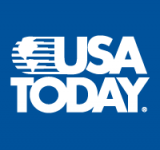 USA Today Gets Updated – New Logo and More