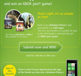 Yalla Apps Giving Away Xbox 360 Games – Windows Phone is Grand Prize