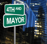 WP7 Connect App of the Week: 4th & Mayor (Foursquare)