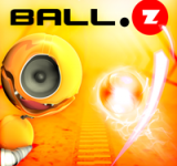 Indie Game Feature: Cyclops Ballz