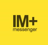 IM+ (Plus Messenger Gets Updated to V2.4 (Adds Fetion and Mamba)