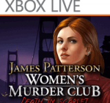 Xbox Live Deal of the Week: James Patterson's Women's Murder Club