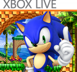 Sonic the Hedgehog 4 Episode I – Available Now on WP7
