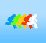 Spectrum Sprint: New Free Game on WP7