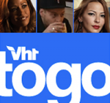 MTV Networks Launches 'VH1 To Go' on WP7