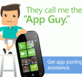 Developer: Microsoft Makes Coding From Android to WP7 Easier