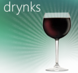 Drynks: Free App to catalogue your drinks