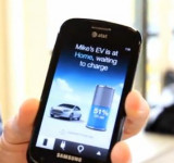 MyFord WP7 App Running on Samsung Focus (Video)