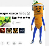 Major Nelson's Famous Weekly Xbox Live List Now Includes WP7