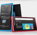 Nokia Shows Off New N9 Device – Reiterates That Nokia WP7 Will Launch This Year (Pics & Video)