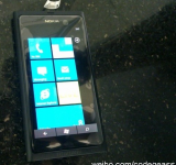 Nokia WP7 Device Codenamed Sea Ray – Virtual Buttons? Front Facing Camera?