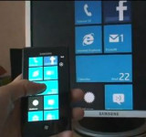 Homebrew: WP7 Wireless Screen Recorder (video)