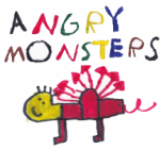 Angry Monsters: Dad's Project With His 2 Kids Hits the Marketplace