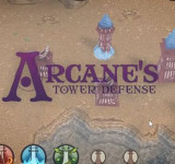 Arcane's Tower Defense: Will be Available Soon (Demo Video)