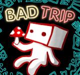Bad Trip: Neon Lights & Bad Mushrooms (Free WP7 Game)