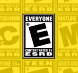 The ESRB Publish an Official App on WP7 (With Visual Search)