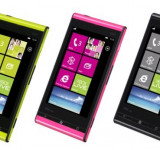 Toshiba-Fujitsu Reveal First WP7 Mango Device (IS12T)