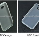 Cases for Future WP7 Devices Appear: HTC Omega & HTC Eternity