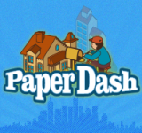 Paper Dash Revives Classic Paperboy Game (Free)