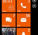 Windows Mobile Plugin Enables the Metro UI Within