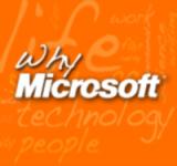 Microsoft Publishes 'Why Microsoft' App on WP7 Marketplace