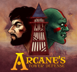 Arcane's Tower Defense Available Now on WP7 Marketplace