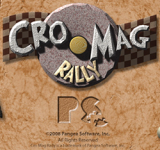 Next Week's WP7 Xbox Live Game: Cro-Mag Rally