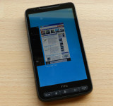 Unofficial HTC HD2 Windows Phone ROM Has Ability to Update Officially to Mango