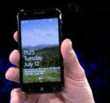 Microsoft Unveils New Mango Devices – Samsung SGH-i937 (Video)
