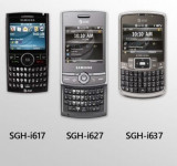 Samsung SGH-i677: Another Mango Device Leaked (Keyboard?)
