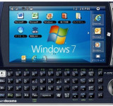 Fujitsu Announces Windows 7 Phone… Yes the PC OS Not WP7!