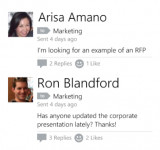 Yammer App Coming to Windows Phone Soon (Enterprise Social Networking)