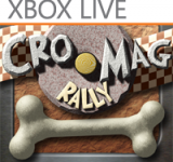 Xbox Live Game of the Week: Cro-Mag Rally