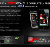 ESPN Goals Kicking It's Way to Windows Phone Soon (Free Season)