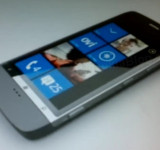Leaked Images and Video of Another Nokia Windows Phone?
