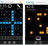 Xbox Live: Sudoku & Minesweeper Are Now Available For Free on The WP7 Marketplace