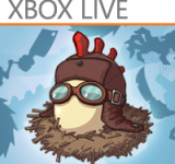 Reminder: Chickens Can't Fly Will be the New Xbox Live Game of the Week (Feb. 15th)