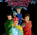 Doom & Destiny: Almost Complete – Should be Published to the Marketplace in a Month