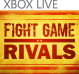 Fight Game: Rivals Out Now (WP7 Xbox Live)