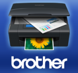 Official Brother iPrint&Scan App Now Available On the WP7 Marketplace
