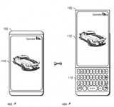 Microsoft Awarded Patent For Sliding Mobile Device Yesterday