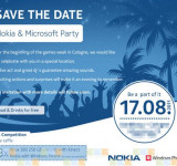 Nokia & Microsoft Throwing a Party August 17th! Nokia Mango Devices Invited?