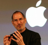 Steve Jobs Resigns as Apple CEO – Stocks Start to Fall